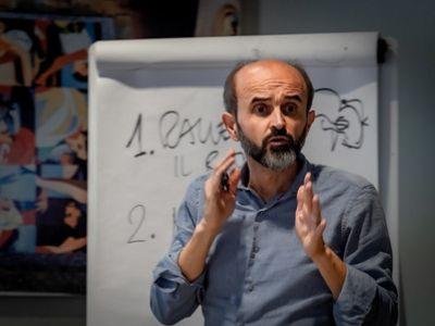 Mauro Sandrini